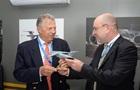 Антонов вироблятиме БПЛА спільно зі швейцарською компанією