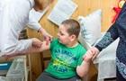 В Україні зменшилася кількість хворих на кір