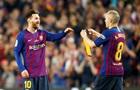 Футбольний клуб Барселона виручив рекордні 914 млн євро