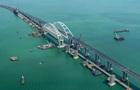 Порошенко: ЕС вводит санкции из-за моста в Крым
