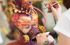 Моторошне мистецтво: фестиваль боді-арту в Австрії