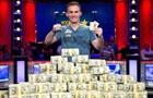 Джастин Бономо выиграл турнир миллионеров и переписал историю