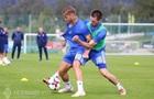 Динамо віддасть трьох футболістів у Зорю - ЗМІ