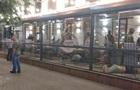 В Измаиле полиция разогнала  сходку  воров в законе
