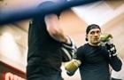 Усик: Бій з Гассієвим - це як фінал Ліги чемпіонів, тільки з боксу