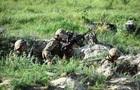 На Донбасі за добу 17 обстрілів, ЗСУ без втрат