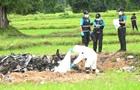 У Таїланді розбився вертоліт, є жертви