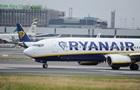 Ryanair отменила рейсы 50 тысяч пассажиров из-за забастовки