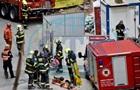 Обвал дома в Праге: посольство подтвердило данные о пострадавших украинцах