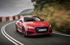 Оновлене сімейство Audi ТТ показали офіційно