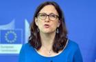 ЕС готовит ответные меры на возможные новые пошлины США