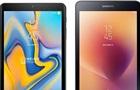 З явилися офіційні рендери Galaxy Tab A 8.0