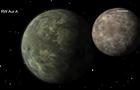 Астрономы обнаружили звезду, поглощающую планеты
