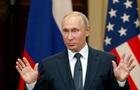 Путін запропонував провести референдум на Донбасі