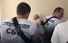 У Миколаївській області на хабарі затримали радника глави району