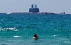 В Україні випробували нову систему пеленгації субмарин
