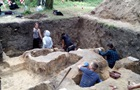 В Украине ученые нашли старинную могилу  ведьмы
