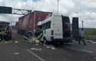 У кривавій ДТП на Житомирщині загинули діти