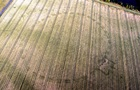 В Ірландії дрон виявив новий  Стоунхендж