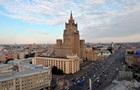 Москва выразила протест послу Греции из-за высылки российских дипломатов