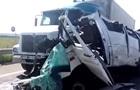 ДТП на Николаевщине: задержан водитель грузовика