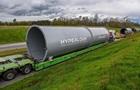 Hyperloop TT побудує перший тестовий трек у Китаї