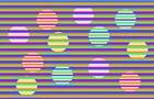 Мережу здивувала нова оптична ілюзія  конфеті