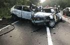 У ДТП у Києві загинули три людини