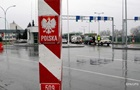 В Польшу за полгода не пустили почти 25 тыс. украинцев