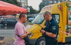 У Києві продавець шаурми поранив ножем відвідувача