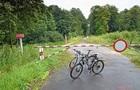 Велотуристы из Нидерландов нарушили границу с Украиной ради фото