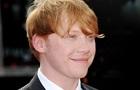 Рон из Гарри Поттера отрастил усы для роли