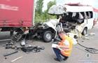 ДТП на Житомирщині: загинули троє дітей