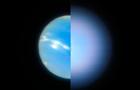 Нептун сняли с Земли лучше Хаббла