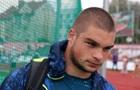 ЧУ по легкой атлетике: первое золото Пискунова и стабильность Килипко