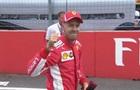 Феттель виграв кваліфікацію Гран-прі Німеччини, Хемілтон - 14-й