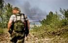 За день на Донбассе зафиксировано четыре обстрела