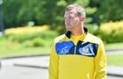 Шевченко останется тренером сборной до 2020 года