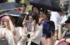 В Японии от жары погибли уже 30 человек