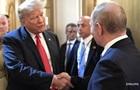 В Пентагоне поддержали идею пригласить Путина