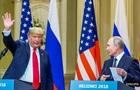 Трамп у Гельсінкі ризикував заради миру - Пенс