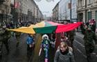 В Литве за год на 50% выросло количество украинцев