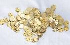 У Казахстані археологи виявили понад 3 тисячі стародавніх золотих виробів