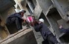 Ізраїль евакуював із Сирії сотні членів Білих шоломів