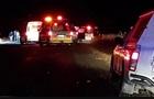 В ЮАР расстреляли таксистов: 11 жертв