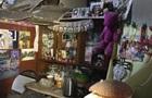 В Житомире в жилом доме обрушился потолок