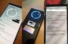 Появились  живые  фото флагмана Galaxy Note 9