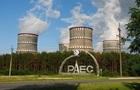 Рівненська АЕС підключила третій енергоблок