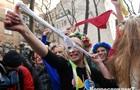 Канада виділить майже $5 млн на жіночий рух в Україні