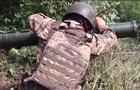 В зоне ООС создали подразделения по борьбе с бронеобъектами и укреплениями